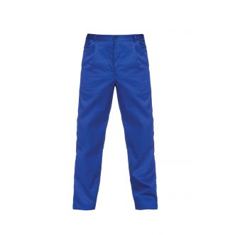 Pantalon BASIC - Bleu