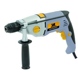 Perceuse percussion filaire ENERGYDRILL-1050 - 1050 W