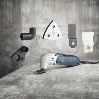 Outil Multitool - 220 Watts