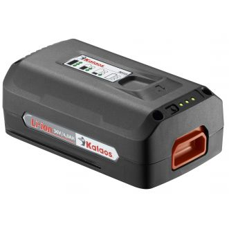Kit chargeur et batterie 4,0Ah lithium-ion 36V - Compatible Kalaos