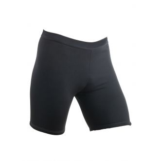 Short thermoactif - Homme - Noir