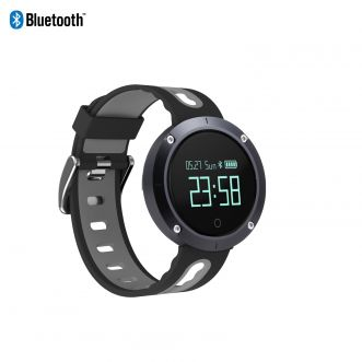 Montre connectée Bluetooth - Sport - Android et IOS