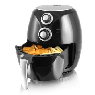 Friteuse à air chaud 1400 W - 3.6 L