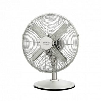 Ventilateur de table ForceSilence 570 Steeldesk - 45 W