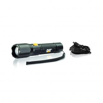 Lampe LED rechargeable 80m - 420 lm - 42W