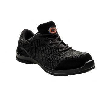 Chaussures Bearfield low n05 s1p - Noir
