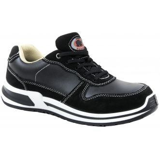 Chaussures Bearfield low gt01 s1 - Noir