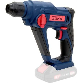 Perforateur SDS Plus 18V - (machine nue)