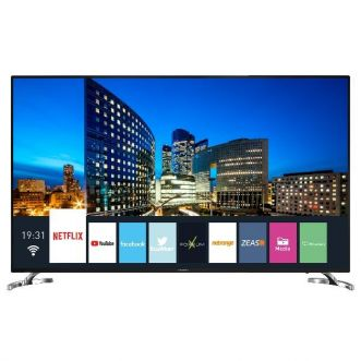 "TV 4K UHD LED - 127cm (50"") - Smart TV"