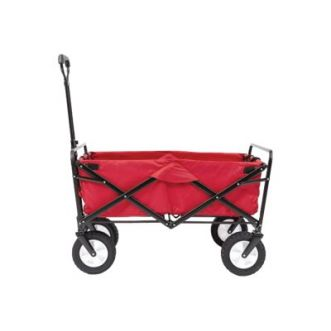 Chariot pliant multi usages
