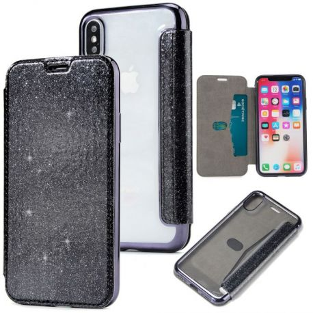 coque arriere iphone x silicone