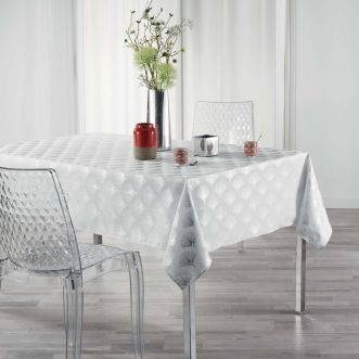 Nappe rectangulaire - 100% polyester - 150 x 240 cm - Goldy