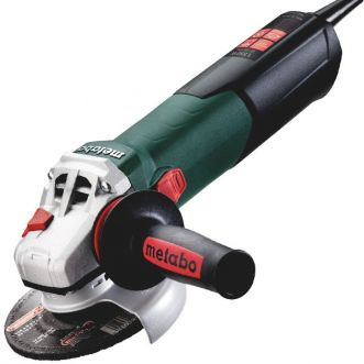 Meuleuse d'angle - 1550 W - 125 mm - METABO