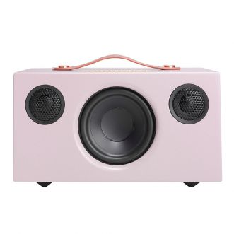 Enceinte filaire Bluetooth 4.0 - Addon T5 - rose