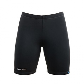 Short thermoactif Technostretch - Femme - Noir