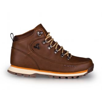Chaussures OUTBACK - Cuir - Marron