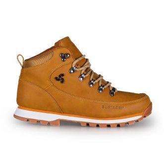 Chaussures OUTBACK - Cuir - Jaune