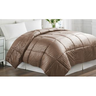 Couette Luxe Satin - 700 g/m2 - Microfibre
