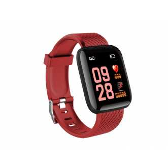 Montre connectée multisports - IOS et Android - Waterproof