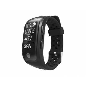 Montre connectée GPS sport - IOS et Android - Waterproof
