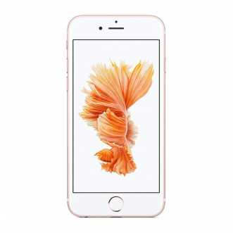 iPhone 6S - 64 Go Rose gold - Eco+
