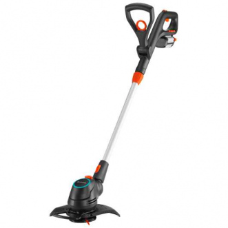Coupe-bordure 18V - 1 bat. 2,6 Ah + Chargeur - GARDENA