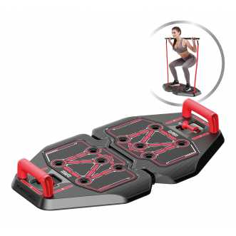 Appareil de fitness multi-exercices