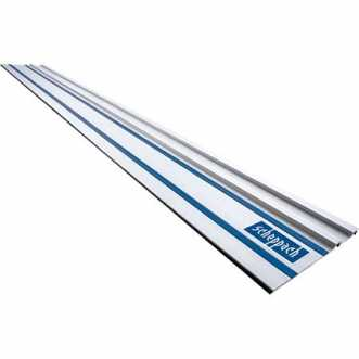 Rail de guidage - 1400 mm - pour scies plongeantes