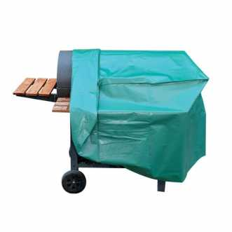 Housse de protection PVC - Barbecue