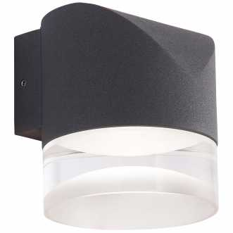 Applique dimmable - 3000K - 720lm - IP54
