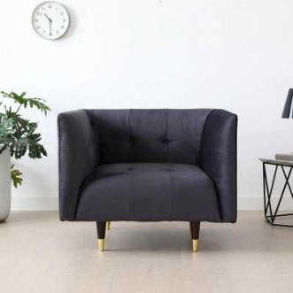 Fauteuil - Coventry - velours