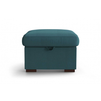Pouf - ODEON - Turquoise - My pop design