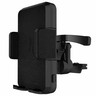 Support voiture - charge rapide sans fil - 10W