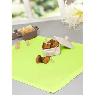 Set de Table - 45 x 30 cm - Anis