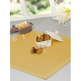 Set de Table - 45 x 30 cm - Curry