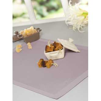 Set de Table - 45 x 30 cm - Gris Perle