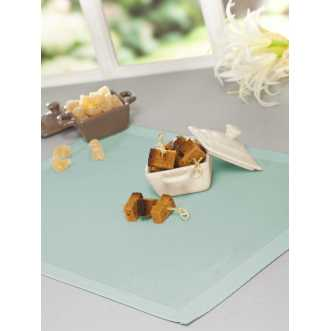 Set de Table - 45 x 30 cm - Vert Celadon
