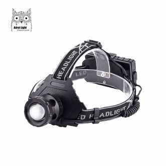 Lampe frontale LED - 1000 lm - 5 modes