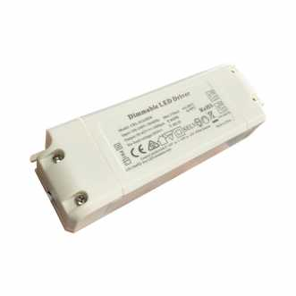 Driver - 40W - DIMMABLE pour Dalles LED