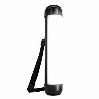 Lampe LED rechargeable - 1000 lm - 5 modes