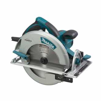 Scie circulaire - 1800W - 210mm