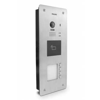 Visiophone WelcomeHive Pro Outdoor 4 - PHILIPS
